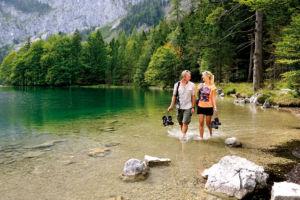 Dream Vacation in Salzkammergut